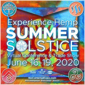 Noco Hemp Summer Solstice