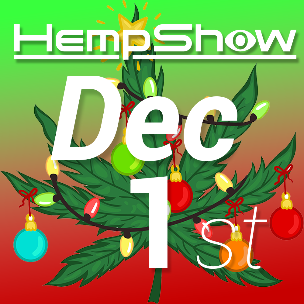 HempShow Cover