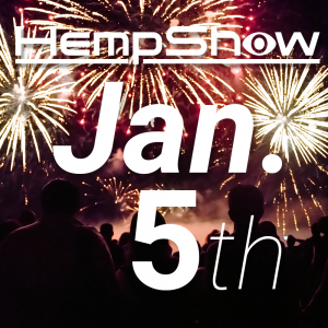 January 5th HempShow